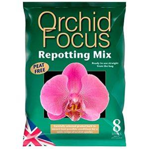 Orchid Focus Potting Mix